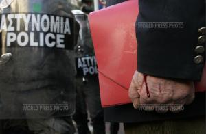 Yannis Kolesidis, Greece, Reuters
